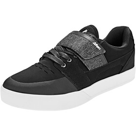 Afton Shoes Vectal - Chaussures Homme - blanc/noir